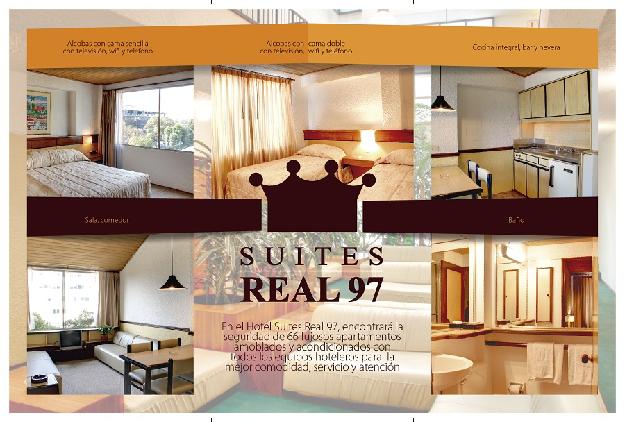 BROCHURE SUITES REAL 97-02